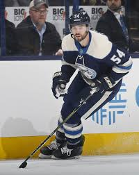 Blue Jackets | Adam McQuaid puts health before hockey - Sports ...
