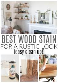 reviewing saman interior wood stain