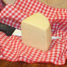 smoked baby swiss cheese perishable