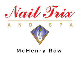 nail trix spa top1 nail salon 21230