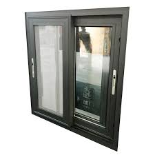aluminum windows and doors sliding