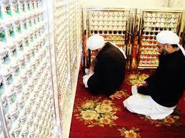 File:Sheikh Abdul Qadir Jilani's grave.jpg - Wikimedia Commons