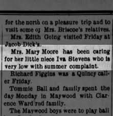 Marion County Herald from Palmyra, Missouri on August 17, 1910 · Page 8