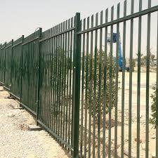 Decorative Fencing Railing Panels Barofor Betafence