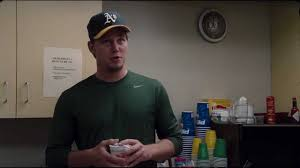 MONEYBALL Flim Clip - 'Biggest Fear ...