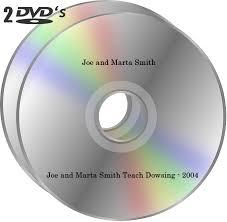 Joe and Marta Smith Teach Dowsing, 2004 Part 1 and 2 | The Extraordinary  Healing Arts Academy