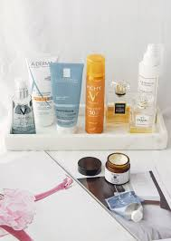 spf face creams for women in their 30s