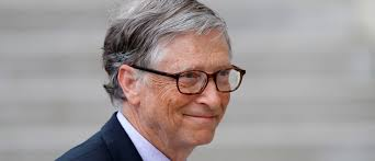 Bill Gates is spending billions on factories for potential COVID ...