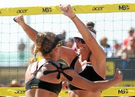Jennifer Fopma, April Ross claim Manhattan Beach Open women's ...