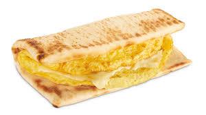 menu egg cheese flatbread subway