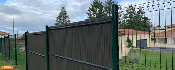 Welded Wire Fencing 358 Security Fencing More Fence