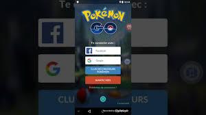 Pokemon go fly Mise à jour 0.159.0 lien en description - YouTube