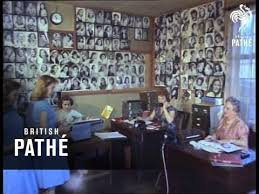 The Ada Foster School Of Dancing (1960-1969) - YouTube