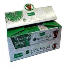 Herbal Incense Sticks - Nandita Organic | The Indian Connection