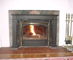 vermont casting gas insert fireplaces