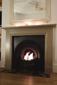 how to remove brick fireplace surround