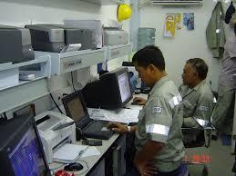 Oil And Gas Services Company   PT.Sinar Surya Graha Persada