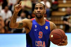 Aaron Jackson exits CSKA Moscow - Court Side Newspaper