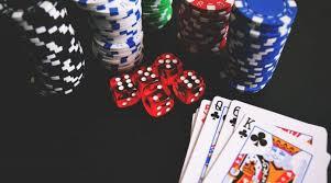 Mainkan Poker Online Untuk Bersenang - Senang