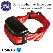 Pac Invisible Dog Fence Additional Dog Fence Collar