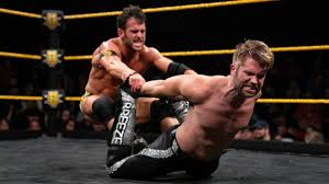WWE NXT Review - July 3, 2019 - WrestleRant