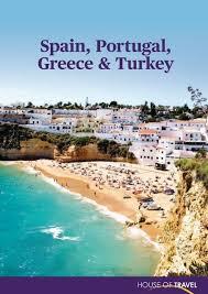 spain portugal greece turkey 2017