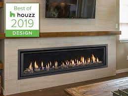 fireplace x 6015 ho gsr2 gas fireplace
