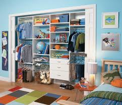 Organized Living Kids Closets And Storage
