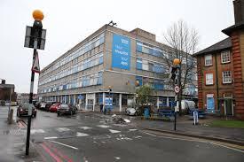 Coronavirus: Watford General Hospital ...