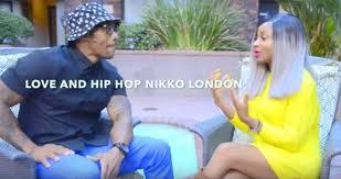 Love & Hip hop cast Nikko London on Empower Africa Initiative ...