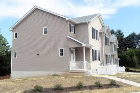 Disabled Marine veteran of Afghan war helps build Habitat home in Bridgeport