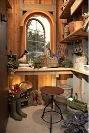 storage ideas for your garden shed