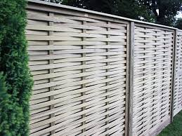 1 52m High X 1 83m Wide Woven Panel Jacksons Fencing
