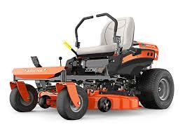 ariens zoom series zero turn lawn mowers