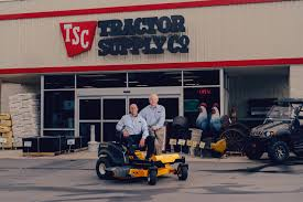 The Retail Apocalypse Can T Keep Tractor Supply Co Down Bloomberg