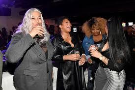 Trina Braxton, Debra Antney, Tammy Rivera, Mona Smith - Tammy Rivera and Mona  Smith Photos - Zimbio