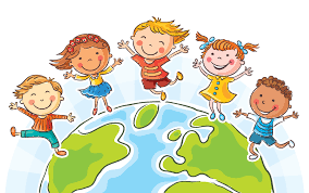 1-июня Международный день защиты детей