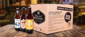 gift ideas for dad craft beer