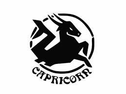 Capricorn Seal Birth Sign Astrology Zodiac Vinyl Decal Car Sticker Choose Size Children S Bedroom Boy Decor Decals Stickers Vinyl Art Home Garden
