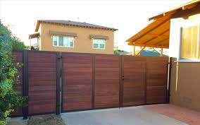 build your own cantilever sliding gate