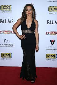 Jessica Camacho - 11th Annual World Mixed Martial Arts Awards-12 ...
