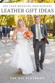 celebrate your third wedding anniversary