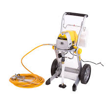 Wagner Portable Lightweight Airless Paint Sprayer For Hire Edge