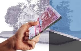 На Луганщині громади отримали в розпорядження понад 28 млн грн податку на нерухомість