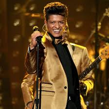 Bruno Mars Songs For Weddings