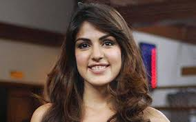 files FIR against Rhea Chakraborty ...