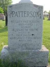 Wesley Patterson (1883-1953) - Find A Grave Memorial