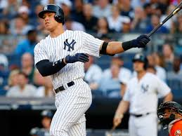 Aaron Judge Is The Most Out-Of-Nowhere MVP Candidate Since Ichiro ...