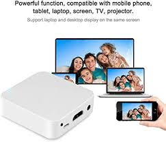 car wifi display box fosa wireless av
