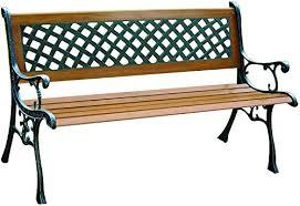 best garden benches for the money